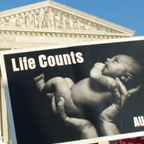 "Thumbnail image for Supreme Court hears Pro-Life ""Bubble Zone"" Free Speech Case"