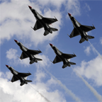 Thumbnail image for Congress slams Air Force for threatening Religious Freedom.  Take action!