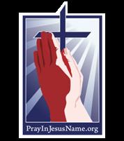 Pray In Jesus Name - Chaplain Gordon Klingenschmitt, PhD