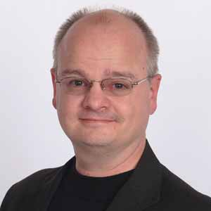 Chaplain Gordon James Klingenschmitt