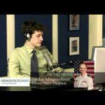 Gordon Klingenschmitt Interview Anti-Abortion, Anti-Gay Former Navy Chaplain