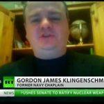 Klingenschmitt: our Army men not feminized… yet