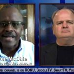From the Closet to the Pulpit: Wayne McGhie Debunks Gay Theology
