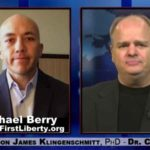 Army Chaplain wins after Lesbians attacked him:   Michael Berry