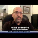 Christian faces Prison for helping Child escape Lesbian:  Philip Zodhiates