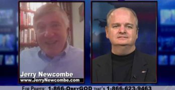 American Amnesia:  Have we Forgotten God? Dr. Jerry Newcombe