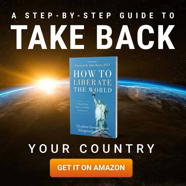 take back your country